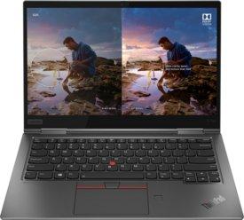 "Lenovo ThinkPad X1 Yoga Gen 5 14"" Intel Core i7-10610U 1.8GHz / 16GB RAM / 1TB SSD"