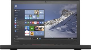 "Lenovo ThinkPad X260 12.5"" Intel Core i7 6600U 2.6GHz / 4GB / 500GB"