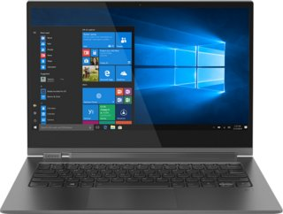 Lenovo Yoga C930 - Ordenador portátil 2 en 1 (13,9 pulgadas, FHD, pantalla táctil, Intel i7, 12 GB DDR4, 512 GB PCIe SSD, 2 Thunderbolt 3, Dolby Atmos Audio, Webcam, WiFi, Active Pen, 3 LBS, 0,6 pulgadas, Windows 10, Iron Gray)