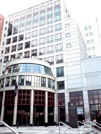 Leonard N. Stern School