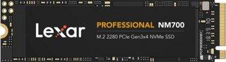 Lexar Professional NM700 512GB