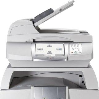 Lexmark X782E