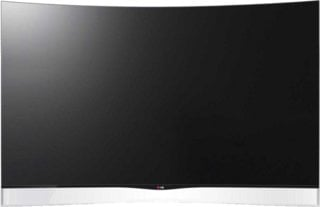 "LG 55"" OLED Smart TV with Cinema 3D"