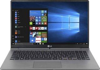 """LG Gram 15 (2018) 15.6"""" Intel Core i7-8550U 1.8GHz / 16GB / 1TB SSD"""