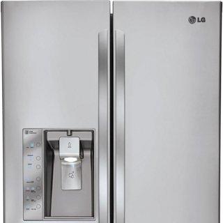 LG LMX31985ST