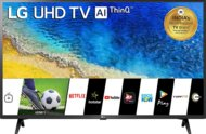 "LG Smart LED TV 43UM7290PTF 43"""