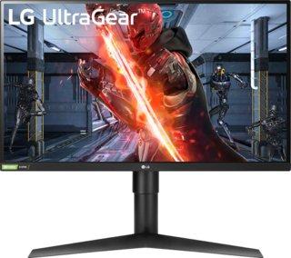 "LG UltraGear 27GL83A 27"""