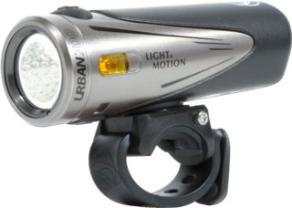 Light & Motion Urban 700