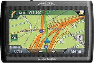 Magellan RoadMate 1470