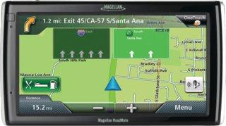 Magellan RoadMate 1700