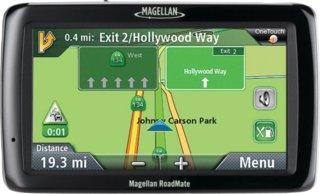 Magellan RoadMate 5045-LM