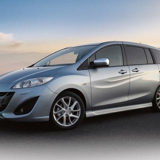 Mazda Mazda 5 Sport (2014)
