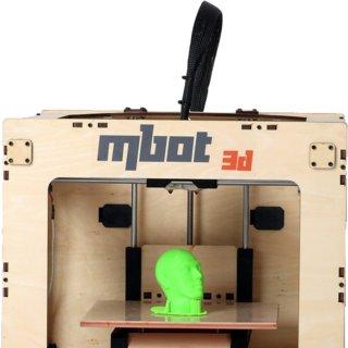 MBot Cube Dual Colour Printer