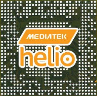 MediaTek Helio P18