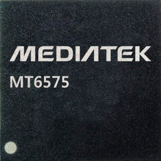 MediaTek MT6795