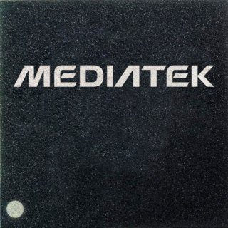 MediaTek MT8392