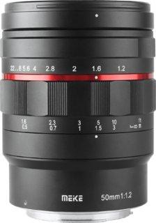 Meike 50mm f/1.2