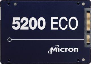 "Micron 5200 Eco 2.5"" 7.68TB"