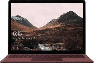 "Microsoft Surface Laptop 13.5"" Intel Core i7-7660U / 8GB / 256GB"