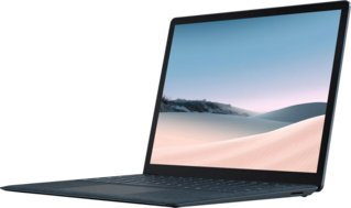 "Microsoft Surface Laptop 3 13.5"" Intel Core i7-1065G7 / 16GB RAM / 256GB SSD"