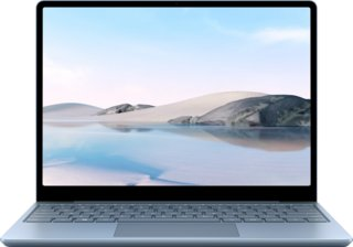 "Microsoft Surface Laptop Go 12.4"" Intel Core i5-1035G1 1GHz / 4GB RAM / 64GB SSD"