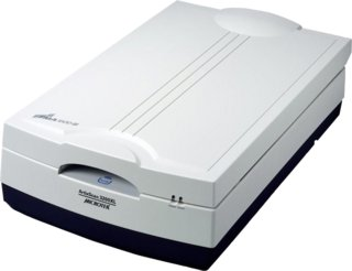 Microtek ArtixScan 3200XL