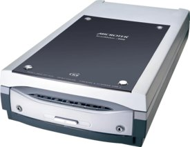 Microtek ScanMaker i800 Plus