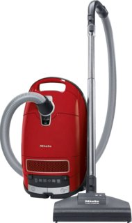 Miele S8320 Cat & Dog