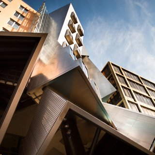 MIT School of Architecture and Planning