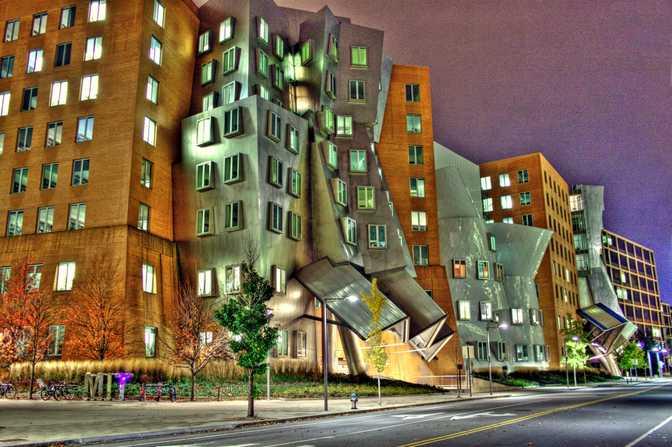 MIT School of Science