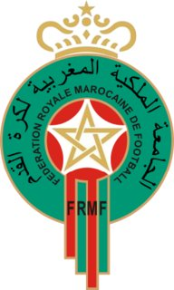 Morocco National Football Team 2018