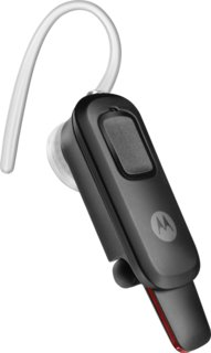 Motorola HX550