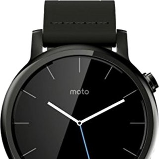 Motorola Moto 360 (2nd Gen.) 42mm