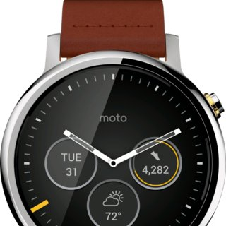 Motorola Moto 360 (2nd Gen.) 46mm