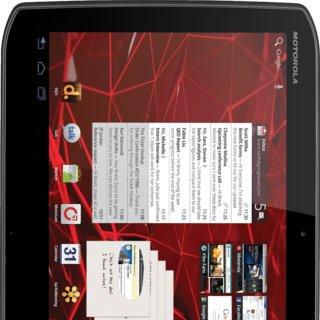 Motorola XOOM 2 3G MZ616 32GB