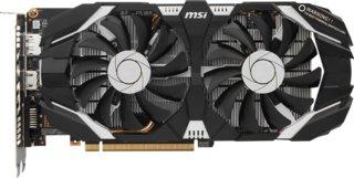 MSI GeForce GTX 1060 OC