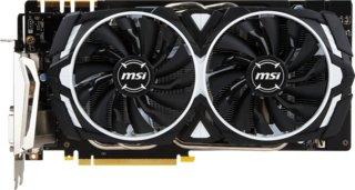 MSI GeForce GTX 1070 Ti Armor