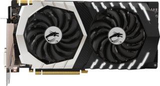 MSI GeForce GTX 1070 Ti Titanium