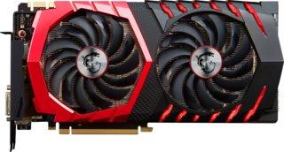 MSI GeForce GTX 1080 Gaming Z
