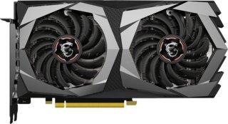 MSI GeForce GTX 1650 Super Gaming