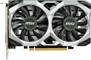 MSI GeForce GTX 1650 Ventus XS
