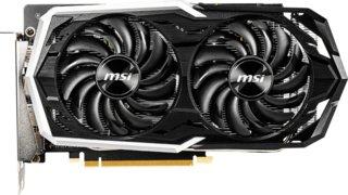 MSI GeForce GTX 1660 Armor OC