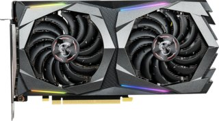 MSI GeForce GTX 1660 Gaming