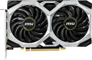 MSI GeForce GTX 1660 Ti Ventus XS