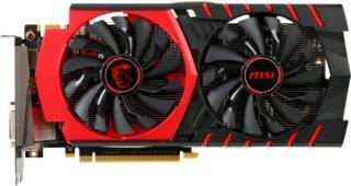 MSI GeForce GTX 950 Gaming