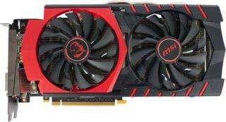 MSI GeForce GTX 960 Gaming 2GB MGSV