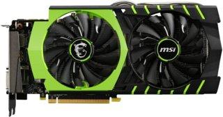 MSI GeForce GTX 970 Gaming 100ME