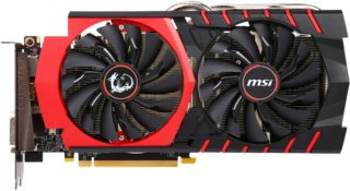 MSI GeForce GTX 970 Gaming LE