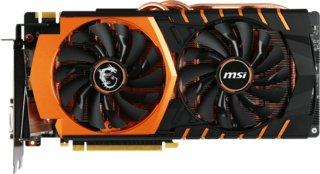 MSI GeForce GTX 980 Ti Gaming Golden Edition