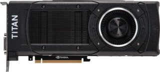 MSI GeForce GTX Titan X